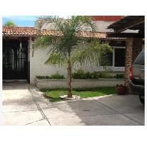 Foto de casa en venta en  1, jurica, querétaro, querétaro, 2671731 No. 01