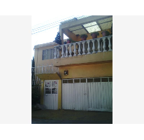 Foto de casa en venta en cerrada de galeana 5, san juan ixhuatepec, tlalnepantla de baz, méxico, 955809 No. 01