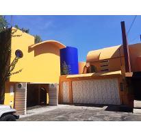 Foto de casa en venta en  , las aguilas 1a sección, álvaro obregón, distrito federal, 2043365 No. 01