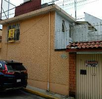 Foto de casa en venta en cerrada de jazmín , torres de potrero, álvaro obregón, distrito federal, 3712537 No. 01