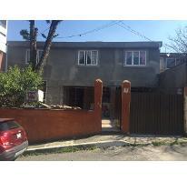 Foto de casa en venta en cerrada de jesus romero flores 0, el molino, cuajimalpa de morelos, distrito federal, 2419977 No. 01