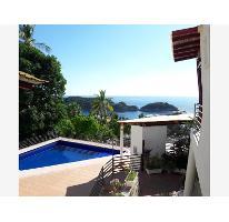 Foto de casa en venta en cerrada de la cumbre 90, las playas, acapulco de juárez, guerrero, 0 No. 01