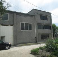 Foto de nave industrial en venta en cerrada de la luz, colonia barrio de san francisco , coyotepec, coyotepec, méxico, 3192905 No. 01