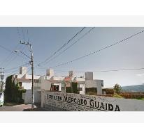 Foto de casa en venta en cerrada de la soledad 12, san bernabé ocotepec, la magdalena contreras, distrito federal, 2049162 No. 01