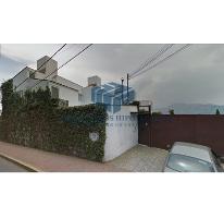 Foto de casa en venta en cerrada de la soledad, san bernabé ocotepec, magdalena contreras, ciudad de méx 1, san bernabé ocotepec, la magdalena contreras, distrito federal, 2798278 No. 01