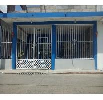 Foto de casa en venta en cerrada de moctezuma 245, comalcalco centro, comalcalco, tabasco, 2416724 No. 01