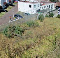 Foto de terreno habitacional en venta en cerrada de monte alto 23, jesús del monte, cuajimalpa de morelos, df, 1717416 no 01