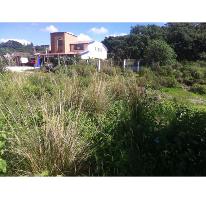 Foto de terreno habitacional en venta en cerrada de paseos 3, condado de sayavedra, atizapán de zaragoza, méxico, 2032420 No. 01