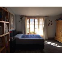 Foto de casa en renta en cerrada de presa , san jerónimo lídice, la magdalena contreras, distrito federal, 2920835 No. 01