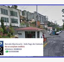 Foto de departamento en venta en cerrada de romerias 7, colina del sur, álvaro obregón, distrito federal, 0 No. 01