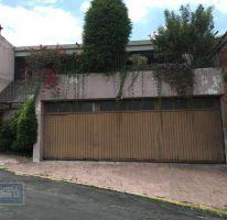 Foto de casa en venta en cerrada de rosadela, lomas altas, miguel hidalgo, df, 2233683 no 01