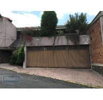 Foto de casa en venta en cerrada de rosadela , lomas altas, miguel hidalgo, distrito federal, 2233683 No. 01