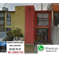 Foto de casa en venta en  , jardines de san josé 1a secc, coacalco de berriozábal, méxico, 2769632 No. 01