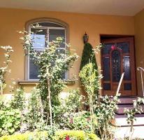 Foto de casa en venta en cerrada de tecoyotitla , florida, álvaro obregón, distrito federal, 0 No. 01