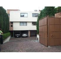 Foto de casa en venta en cerrada de tenancalco 00, miguel hidalgo, tlalpan, distrito federal, 1827396 No. 01