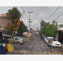 Foto de casa en venta en cerrada de tenanlco 0, barrio de caramagüey, tlalpan, distrito federal, 0 No. 01