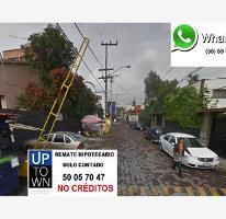 Foto de casa en venta en cerrada de tenanlco 00, barrio de caramagüey, tlalpan, distrito federal, 0 No. 01