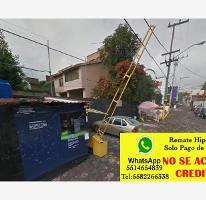 Foto de casa en venta en cerrada de tenanlco 42, barrio de caramagüey, tlalpan, distrito federal, 0 No. 01
