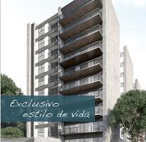 Foto de departamento en venta en cerrada de veracruz , cuajimalpa, cuajimalpa de morelos, distrito federal, 0 No. 01