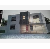 Foto de casa en venta en  2420, santiago momoxpan, san pedro cholula, puebla, 2823836 No. 01