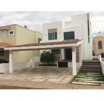 Foto de casa en venta en cerrada del caracol , club real, mazatlán, sinaloa, 2746779 No. 01