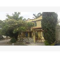 Foto de casa en venta en cerrada del chopo 2, villas del descanso, jiutepec, morelos, 2691284 No. 01