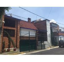 Foto de casa en venta en cerrada del marques , chimalcoyotl, tlalpan, distrito federal, 2432263 No. 01