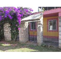 Foto de casa en renta en cerrada del moro , centro, cuautla, morelos, 2441259 No. 01