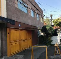 Foto de casa en venta en cerrada del pedregal 37, barrio santa catarina, coyoacán, distrito federal, 0 No. 01