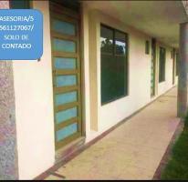 Foto de departamento en venta en cerrada del pregonero 230, colina del sur, álvaro obregón, distrito federal, 0 No. 01
