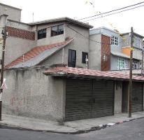 Foto de casa en venta en cerrada flor de azucena 20 , año de juárez, iztapalapa, distrito federal, 4020929 No. 01