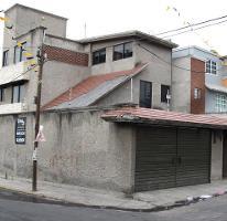 Foto de casa en venta en cerrada flor de azucena , año de juárez, iztapalapa, distrito federal, 0 No. 01