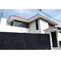 Foto de casa en venta en cerrada fuente de la lomita 8, lomas de tecamachalco, naucalpan de juárez, méxico, 2458081 No. 01