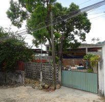 Foto de terreno habitacional en venta en cerrada general nogueda, pie de la cuesta, acapulco de juárez, guerrero, 1700730 no 01