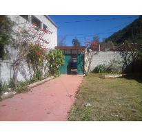 Foto de casa en venta en cerrada jericó 60, maría auxiliadora, san cristóbal de las casas, chiapas, 2922289 No. 01