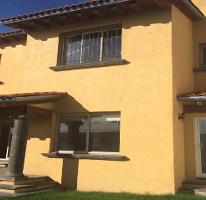 Foto de casa en venta en cerrada loma de queretaro , loma dorada, querétaro, querétaro, 4467376 No. 01