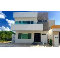 Foto de casa en venta en  0, playa del carmen centro, solidaridad, quintana roo, 2649309 No. 01