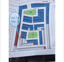 Foto de terreno habitacional en venta en cerrada manzart, villas del renacimiento, torreón, coahuila de zaragoza, 1103975 no 01