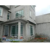 Foto de casa en venta en cerrada michoacan 12, méxico nuevo, atizapán de zaragoza, méxico, 2876233 No. 01