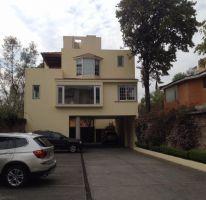 Foto de casa en renta en cerrada nabor carrillo 001, olivar de los padres, álvaro obregón, df, 1701686 no 01