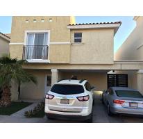 Foto de casa en venta en  , cerrada navarra, chihuahua, chihuahua, 2278574 No. 01