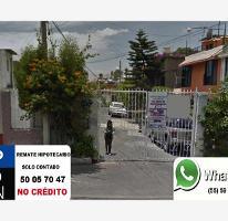 Foto de casa en venta en cerrada pinguino 00, rinconada de aragón, ecatepec de morelos, méxico, 0 No. 01