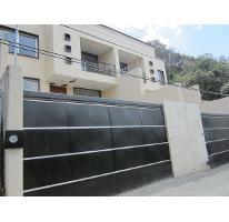 Foto de casa en venta en  , san nicolás totolapan, la magdalena contreras, distrito federal, 2920311 No. 01