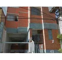 Foto de departamento en venta en  40, san josé de los cedros, cuajimalpa de morelos, distrito federal, 2796667 No. 01