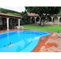 Foto de casa en venta en cerrada reforma 3, san miguel acapantzingo, cuernavaca, morelos, 2126787 No. 01