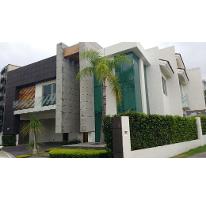 Foto de casa en venta en cerrada san guillermo , valle real, zapopan, jalisco, 2118824 No. 01