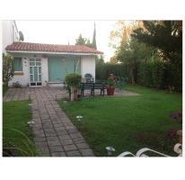 Foto de casa en venta en cerrada santa elena 1, san gil, san juan del río, querétaro, 0 No. 01
