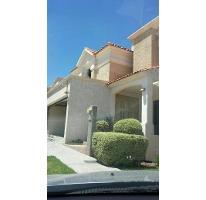 Foto de casa en renta en, cerrada vista real, chihuahua, chihuahua, 2366224 no 01