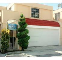 Foto de casa en renta en  , cerradas de anáhuac 4to sector, general escobedo, nuevo león, 1418271 No. 01