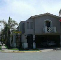Foto de casa en venta en, cerradas de anáhuac 4to sector, general escobedo, nuevo león, 1832618 no 01